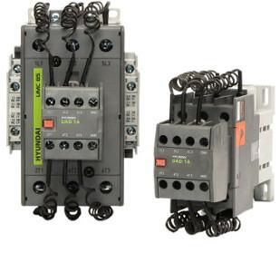 styczniki kondensatorowe UMC85 UAD 1A