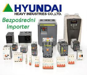 Hyundai asortyment
