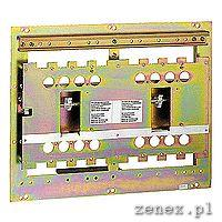 BASIC PLATE + MECHANICAL INTERLOCK FOR COMPACT NS100/160/250                                        : SCHN29349