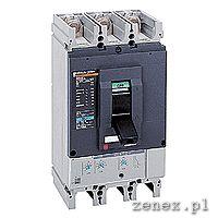CIRCUIT BREAKER COMPACT NS400H, STR23SE, 400A, 3P, 3T, 690V: SCHN32695
