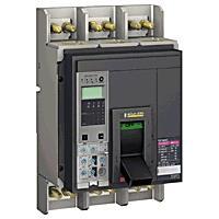 BASIC BREAKER NS1600 N 3P FIXED: SCHN33260