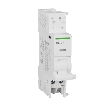 VOLTAGE RELEASE IMX+OF TRIPPING UNIT 100-415VAC: SCHNA9A26946