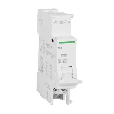 Shunt trip IMX 100 - 415 VAC / 100 - 130VDC: SCHNA9N26476