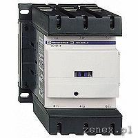 CONTACTOR LC1D, 3P, AC3-115A, NZ+NO, 230V, 50/60HZ: SCHNLC1D115P7