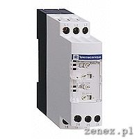 VOLTAGE CONTROL RELAY 3-PH.380/440V T: 0.1-10S CONTROL VOLTAGE REGULATED                            : SCHNRM4TR32