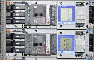Otwarty moduł Zenegy z Analizatorem PLA i przełączem transformatorowym