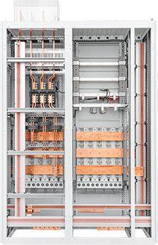 Zdjęcie rozłączników listwowych