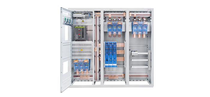 Rozdzielnica Energii Zenergy umożliwiająca zarządzanie energią. Przykład 11.
